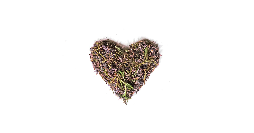 Lavender! What's not to love?