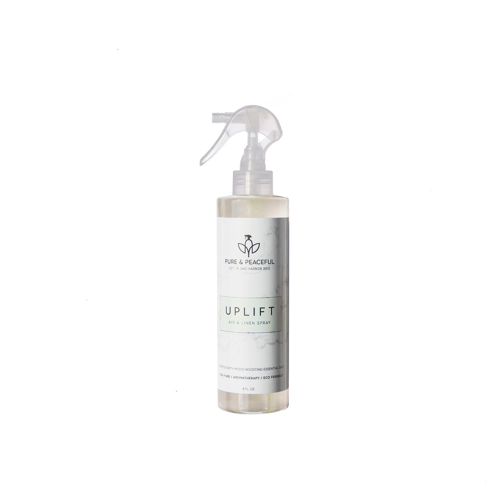 Air & Linen Spray Uplift