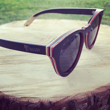 The Woody Co. Sunglasses