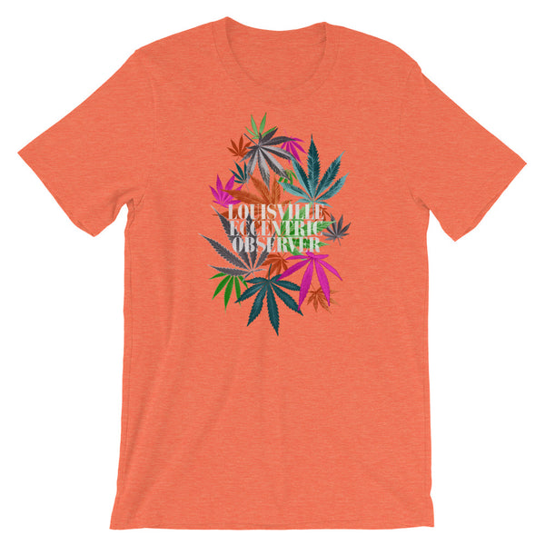 Funny Leaves T-Shirt