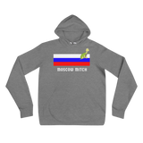 """Moscow Mitch"" Hoodie"