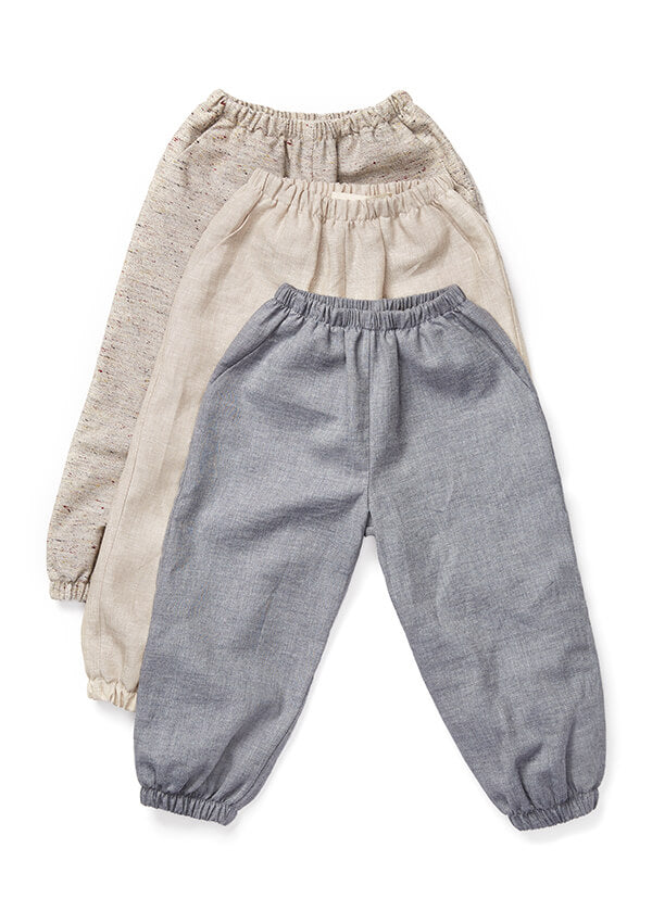 Pantalon enfant No1637k