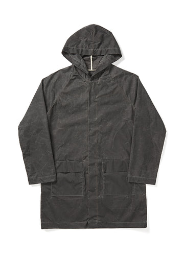 Imperméable No6021u gris