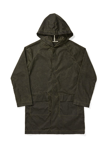 Imperméable No6021u olive
