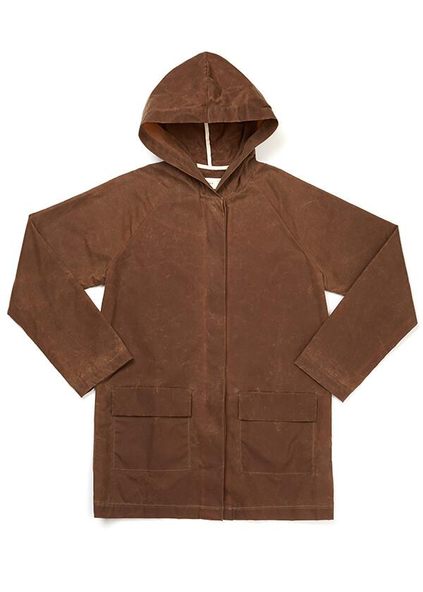 Imperméable ciré No6021w