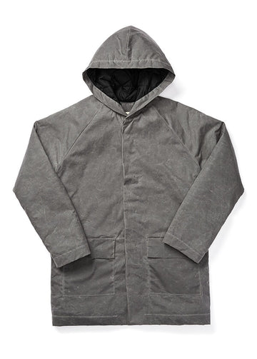 Manteau No6050u gris