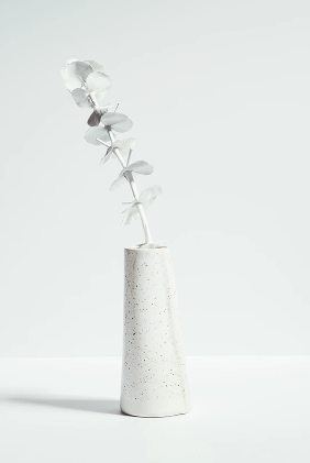 Petit vase par Atelier Make, speckle