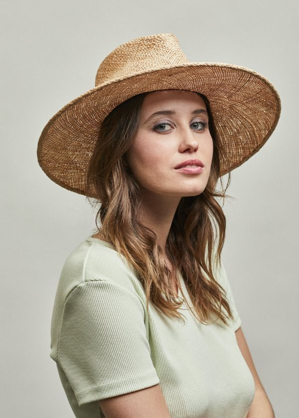 Chapeau Vermis Heirloom Hats