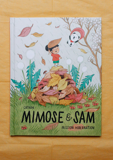 Mimose & Sam, mission hibernation