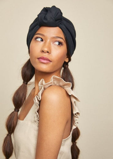 Turban Parelli Heirloom Hats