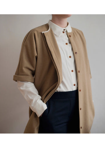 Robe-veste no1991w