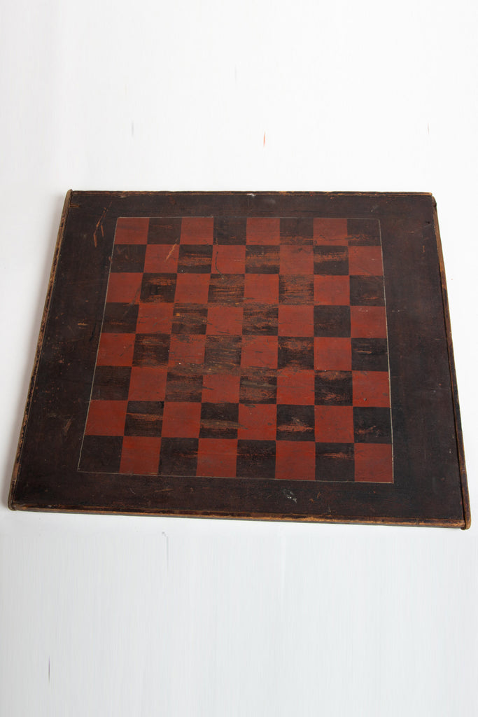 State of Maine 19th Century Game Board