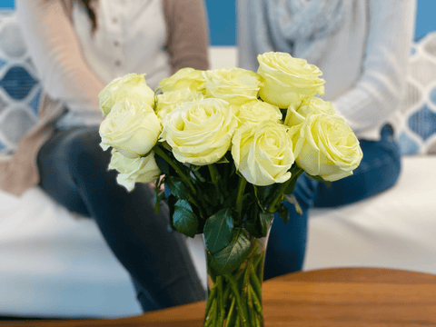 friendship flowers roses