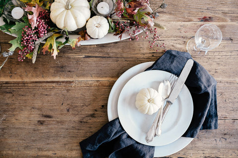 thanksgiving flowers decor ideas