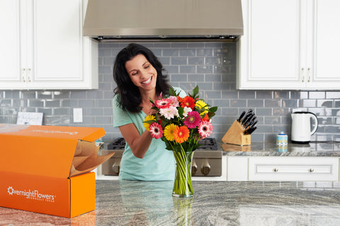 housewarming flowers gifts for new homeowner