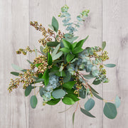 Greens Mixed Bouquet