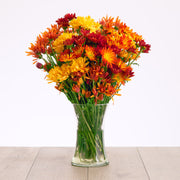 Fall Mixed Bouquet