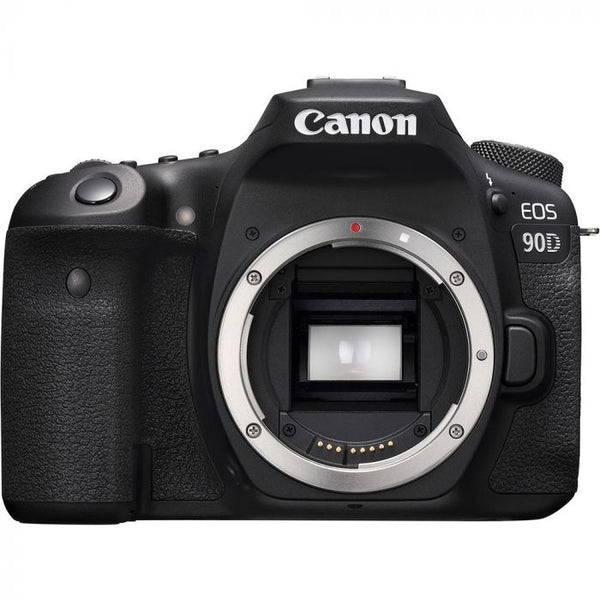 CANON EOS 90D BODY RENTAL