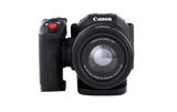 Canon XC10 4K Professional Camcorder Rental