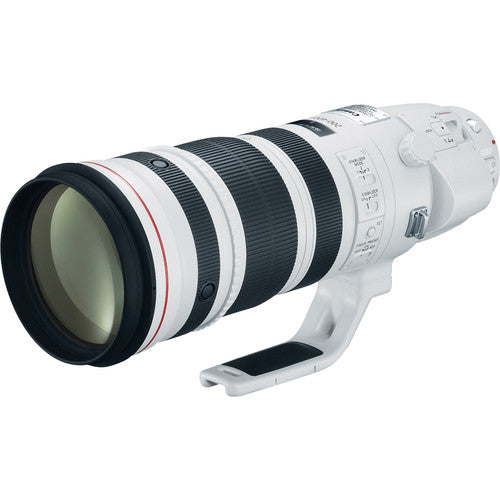 Canon EF 200-400mm f/4L IS USM Extender 1.4x Lens Rental