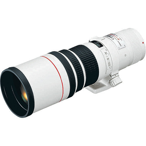 Canon EF 400mm F/5.6 L USM Rental