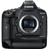 Canon EOS-1D X Mark II Body Rental