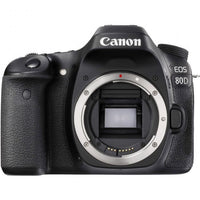 Canon EOS 80D Body Rental