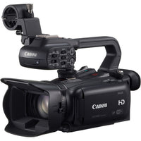 Canon XA20 Professional HD Camcorder Rental