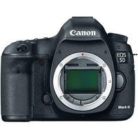 Canon EOS 5D Mark III Body Rental