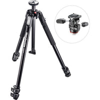 Manfrotto Professional Tripod + Head Rental
