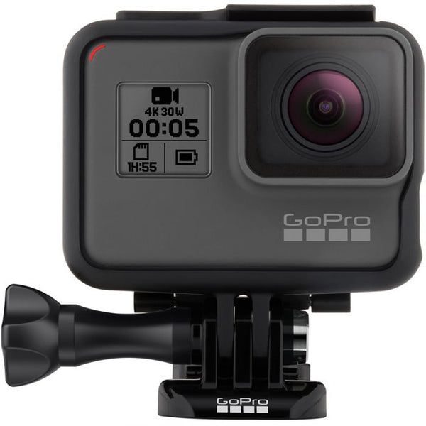 GoPro HERO5 Black Edition Rental