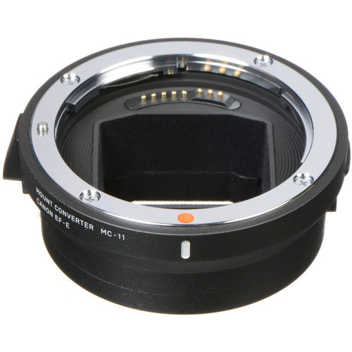 Sigma MC-11 Mount Converter EF-Mount Lenses to Sony E Rental
