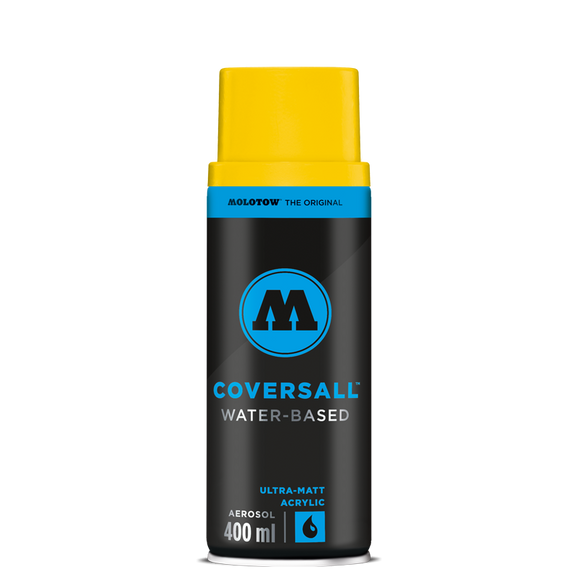 Molotow CoversAll Acrylic Water Based 400ml