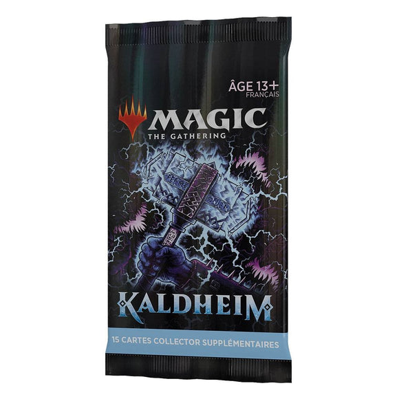 KALDHEIM Booster Collector (FRA)