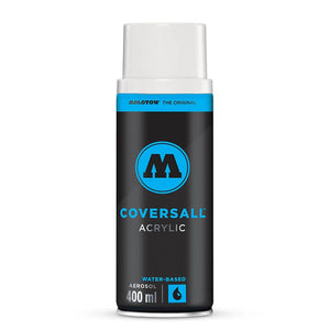 Ultramarine Blue COVERSALL Acrylic Water Based 400ml