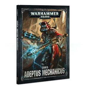 Codex: Adeptus Mechanicus (FRA)