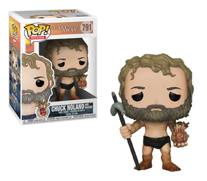 Cast Away - Chuck Noland (and Wilson) #791