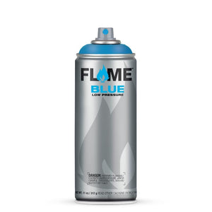 FB-106 Signal Yellow FLAME BLUE 400ml