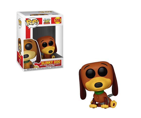 Toy Story - Slinky Dog #516