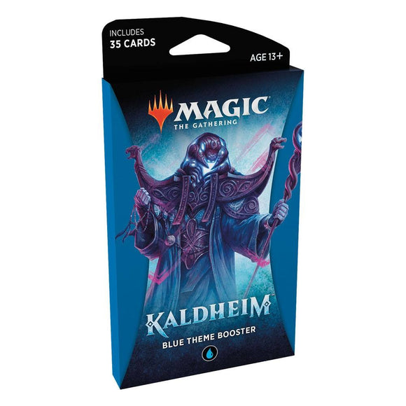 KALDHEIM Blue Theme Booster (ENG)