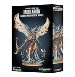 Death Guard Mortarion Daemon Primach ou Nurgle