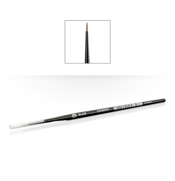 M Glaze Brush