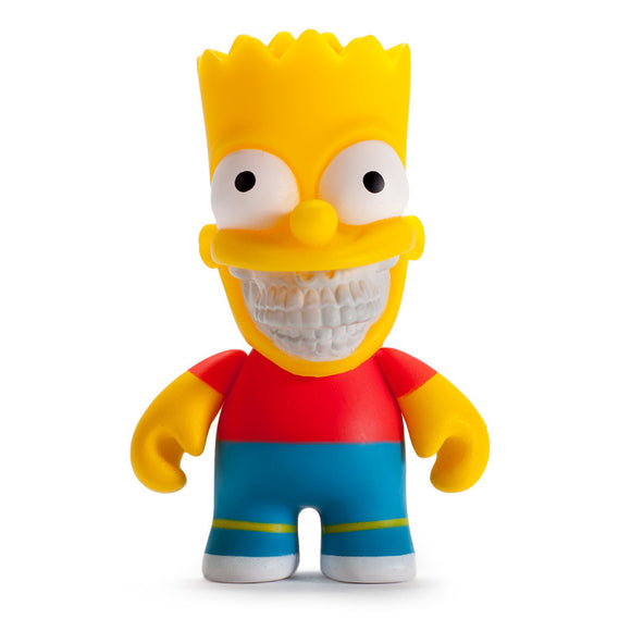 BART GRINN - The Simpsons x Kidrobot