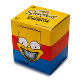 Bart Grin by Ron English - The Simpsons x Kidrobot