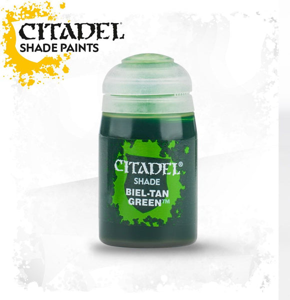 Citadel Shade Biel-Tan Green