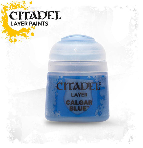 Citadel Layer Calgar Blue