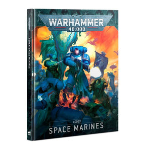 Codex: Space Marines (FRA)