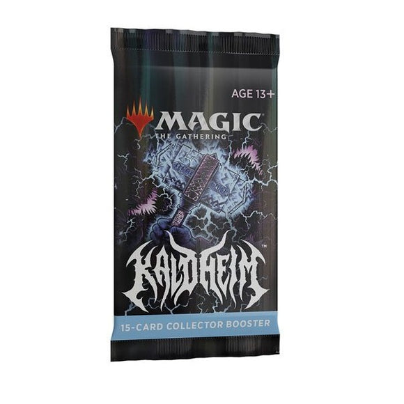 KALDHEIM Collector Booster (ENG)
