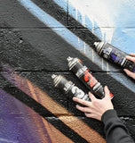 Molotow CoversAll 2 - Outline Black - 400ml