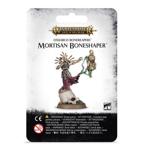 Ossiarch Bonereapers Mortisan Boneshaper